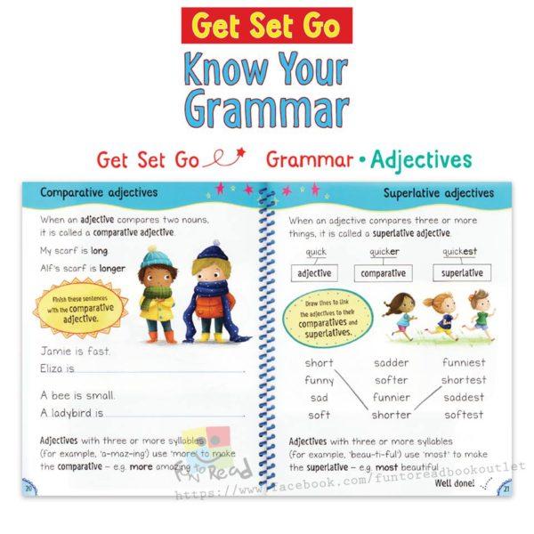 Get Set Go – Know your Grammar_3