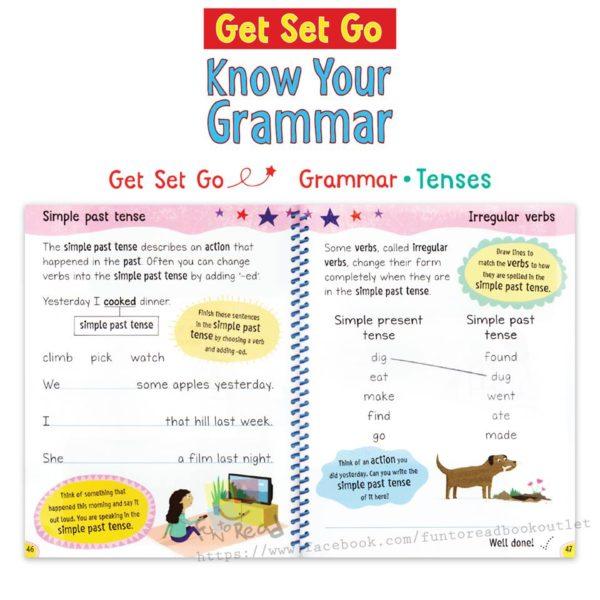 Get Set Go – Know your Grammar_5
