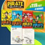 Pirate Blunderbeard
