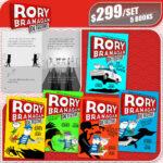 rory branagan detective