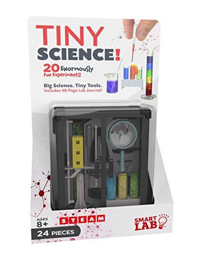 Tiny Science!