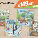 curious young minds-long