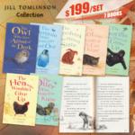 jill tomlonson collection