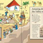 look inside mummies and pyramids inside 2