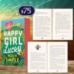 Happy Girl Lucky