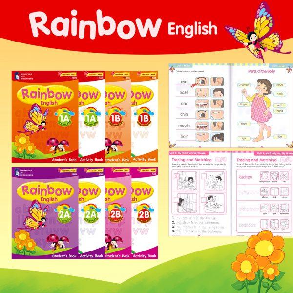 rainbow-english