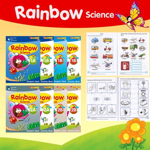 rainbow-science 2