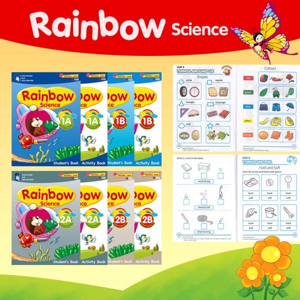rainbow-science