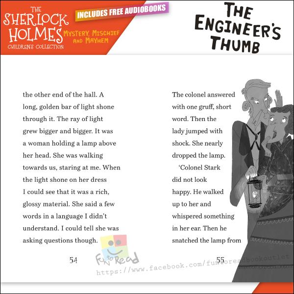 The Engineer's Thumb