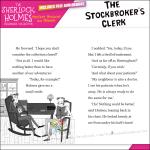 The Stockbroker's Clerk