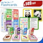 get set go flashcards