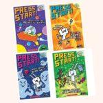 Press Start #5-8
