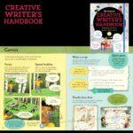 Usborne Creative Writer's Handbook 1