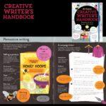 Usborne Creative Writer's Handbook 3