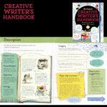 Usborne Creative Writer's Handbook 4
