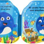 Bathtime Buddies – Happy Whale