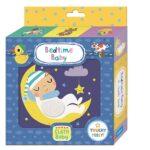 Bedtime baby a cloth book