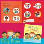 Molly potter 1