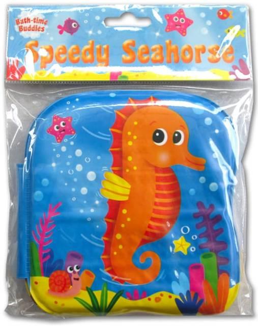 speedy seahorse