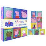 Peppa Pig A Big Box of Little Books # 9780241369951