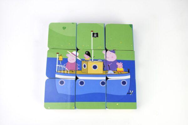 Peppa Pig A Big Box of Little Books # 9780241369951 2