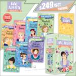 the complete jane austen children's stories