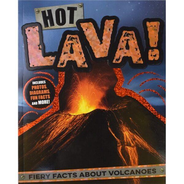 Hot Lava # 9781789479492 1