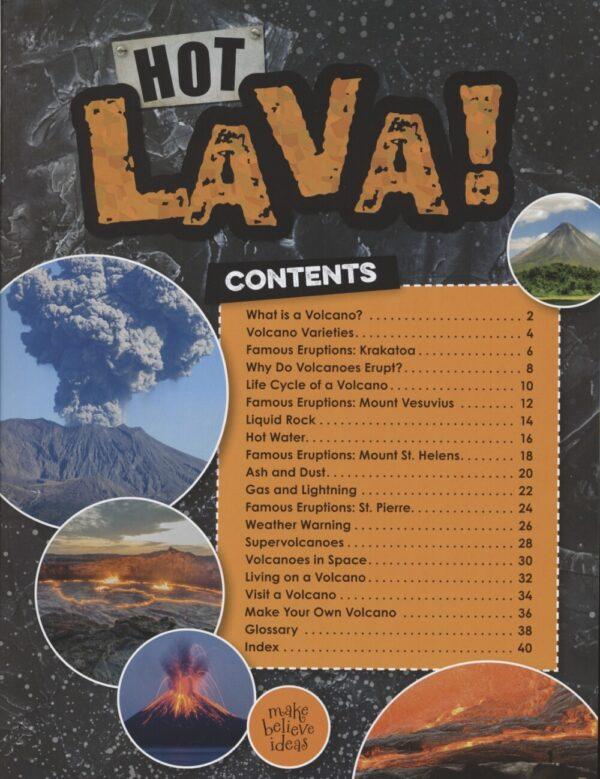 Hot Lava # 9781789479492 2