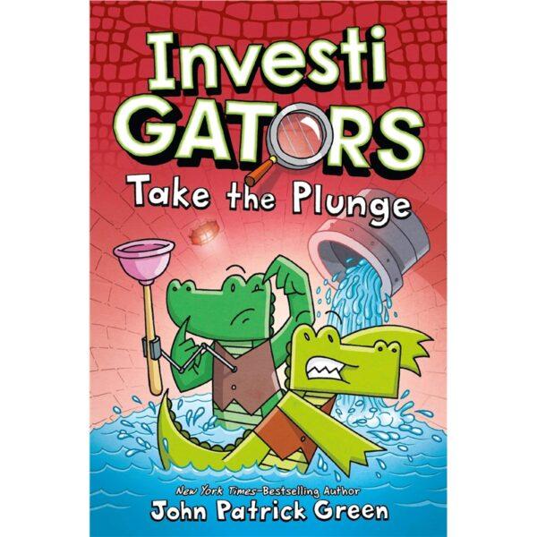 InvestiGators #2