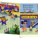 Bizzy Bear – Aeroplane Pilot # 9781788005647 #1