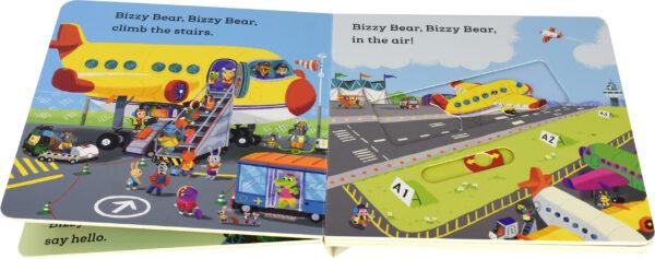 Bizzy Bear – Aeroplane Pilot # 9781788005647 #2