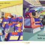Bizzy Bear – Aeroplane Pilot # 9781788005647 #3