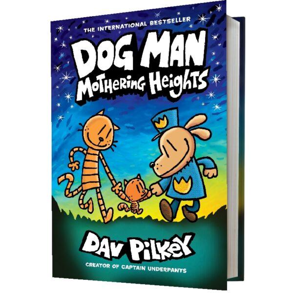 Dogman 10-3D
