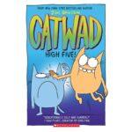 catwad high five