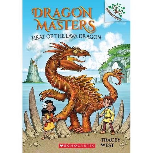 dragon master#18