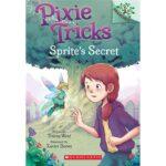 pixie tricks spirite's secret