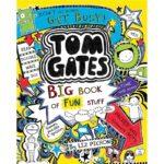 tom gates big book of fun stuff