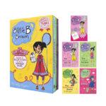 Billie B Brown Birthday Collection (4 Books) # 9781760121884