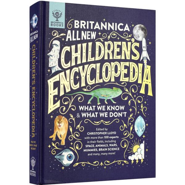 Britannica Children's Encyclopedia