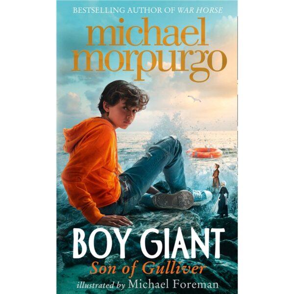 boy giant