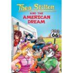 thea stilto and the american dream