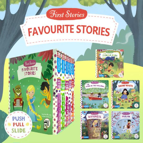 Favourite-Stories+TREASURED-STORIES