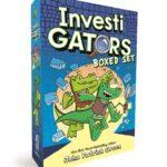 InvestiGators Boxed set