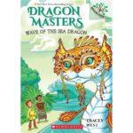 Wave of the Sea Dragon (Dragon Masters #19)