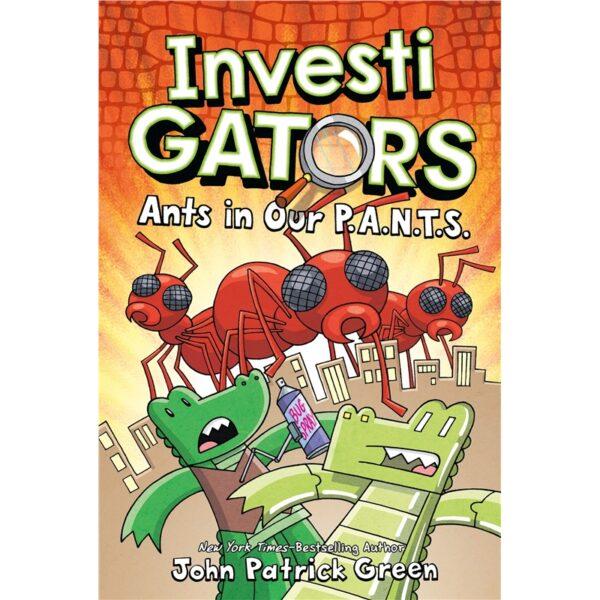 investigators #4