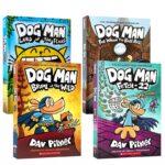 dog man #5-8