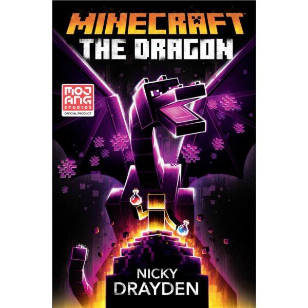 minecraft the dragon
