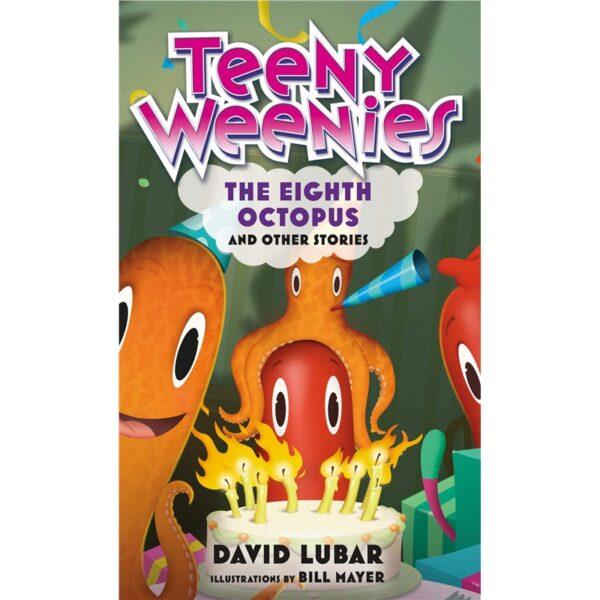 teeny weenies the eight octopus