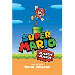 Super Mario Bros. Manga Mania