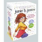 junie b jones complete first grade collection